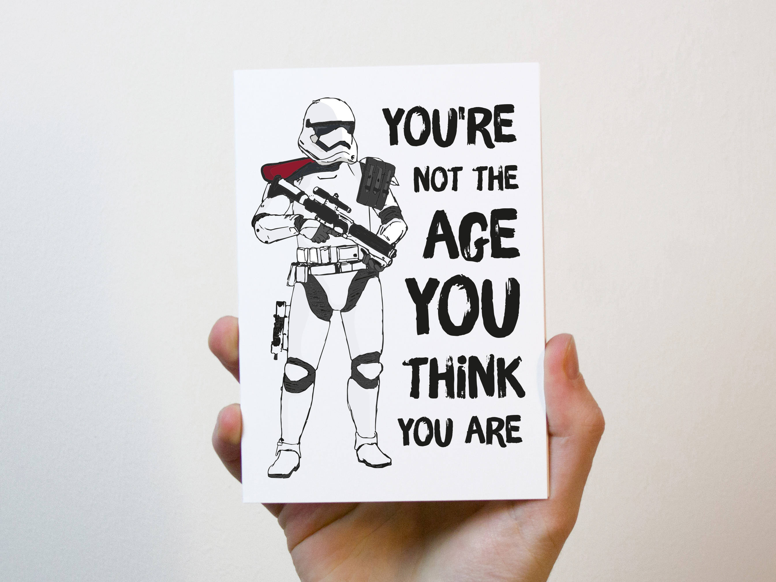 You re Not The Age You Think You Are
